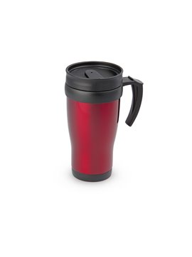 Mug Pocillo Viajero Body 450 Ml / 16 Oz