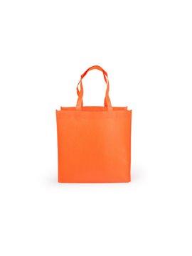 Bolsa Andy Bag Kambrel con agarredera y refuerzo en bordes - Naranja