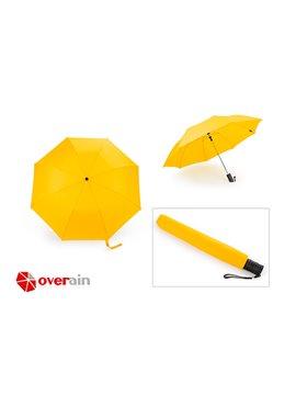 Paraguas bicolor 21 pulgadas Soleil Marco Metalico - Amarillo