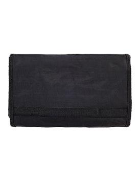 Bolsa Tula Shopping Bag Plegable En Velcro Con Agarraderas - Negro