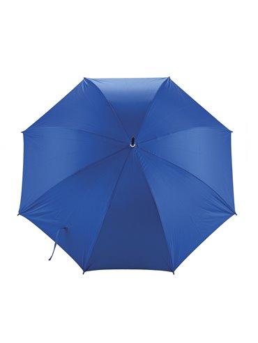 Sombrilla Paraguas Trendy 27 Pulgadas Herraje Metalico - Azul Rey