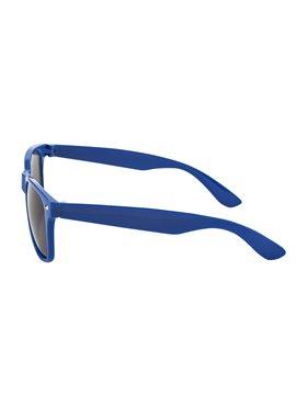 Gafas Lentes Plegables De Sol Fashion Filtro UV 400 - Azul