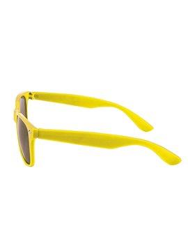 Gafas Lentes Plegables De Sol Fashion Filtro UV 400 - Amarillo