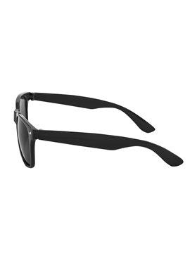 Gafas Lentes Plegables De Sol Fashion Filtro UV 400 - Negro