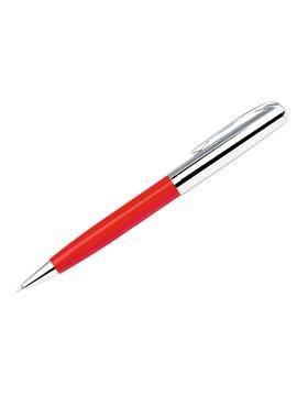 Boligrafo Sistema Twist Latina Pen Mina Tipo Jumbo - Rojo
