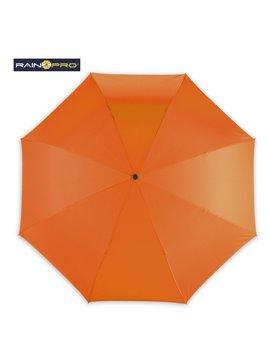 Sombrilla Paraguas Invertido Freerain 23 Pulg Abre al Reves - Naranja