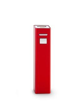Pila Bateria Recargable Logik Capacidad de 2200mAh - Verde