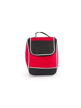 Esfero Boligrafo Beirut Metalizado en ABS - Rojo