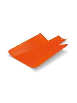 Tabla de Cocina Plegable Para Picar Cube - Naranja