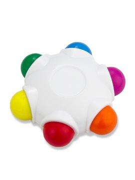 Set de Crayolas Estella 6 Colores - Multicolor