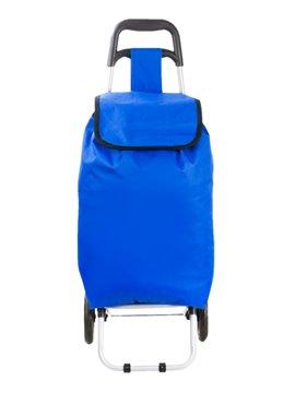 Masajeador Plastico Homely Diseño de H - Azul Rey