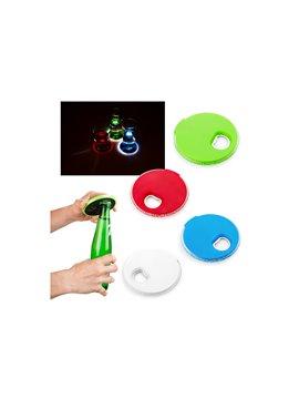 Linterna Luz COB Clip Para Visor Gorras Bolsillo Camisas - Plateado