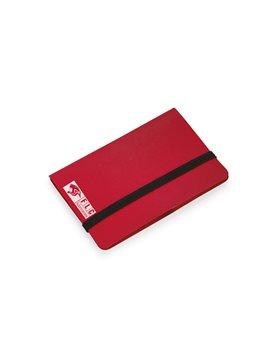 Libreta Cuaderno Ejecutiva Mini 80 Hojas Tamaño A6 - Natural