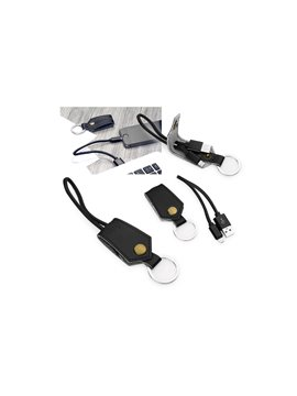 Kit de Emergencia para Auto 8 Piezas - Negro