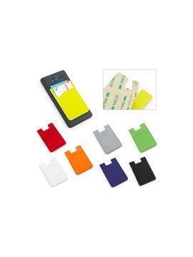 Selfie Mini Trípode y Control obturador Bluetooth - Blanco
