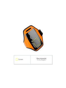 Altavoz Bluetooth Jazz Rango 10 m - Verde Limon