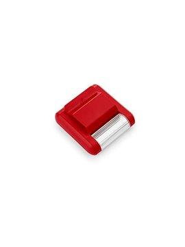 Hub Multipuerto USB Elaborado en Aluminio Cube Velocidad 2.0 - Azul Rey