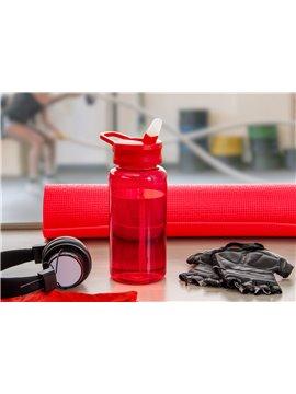 Destapador Slide Funcion Lanzador de Tapa Gancho Carabinero - Rojo
