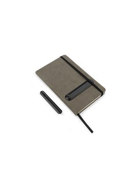 Cable Multicargador 4 en 1 Body Conectores Iphone Android - Negro