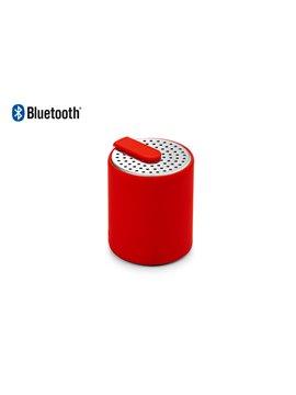 Altavoz Bocina Parlante Bluetooth Shell Elaborado en ABS - Oro