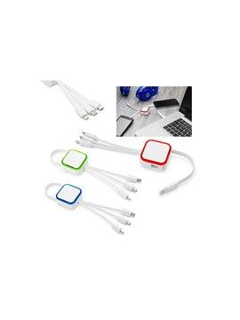 Lazo Soga Cuerda Para Saltar Ajustable Light Elaborada PVC - Blanco