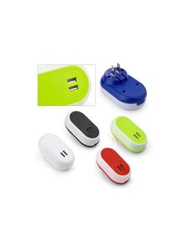 Fidget Spinner Con Parlante Altavoz Bluetooth Glib - Rosado