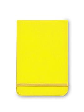 Set Memos Adhesivos Pad Magnetic 40 Hojas Tamaño A7 - Rojo