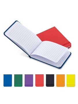 Set Memos Adhesivos Pad Magnetic 40 Hojas Tamaño A7 - Azul Oscuro