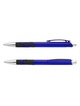 Gorra Cool en Poliester con Broche Metalico - Azul