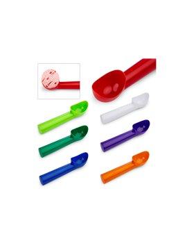Esfero Boligrafo Kadian en Plastico Mecaniso Pulsador - Verde Translucido