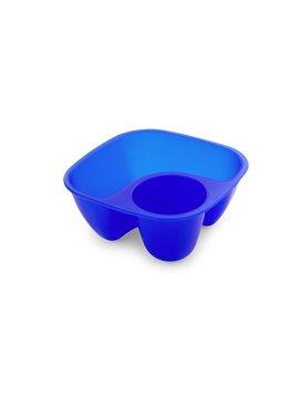 Esfero Boligrafo Lister en Plastico Incluye Tapon - Azul