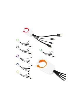 Limpiador de pantalla Dual de Microfibra Pantallas Tactiles - Blanco