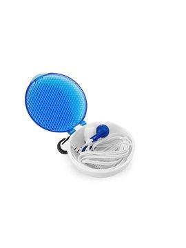 Limpiador de Gafas Sun Paño en Microfibra Y Estuche en PVC - Burgundy