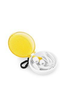 Limpiador de Gafas Sun Paño en Microfibra Y Estuche en PVC - Gris