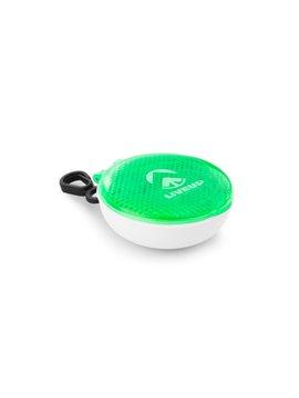 Limpiador de Gafas Sun Paño en Microfibra Y Estuche en PVC - Caqui