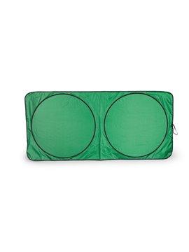 Botella Infusión Polo 650ml Tubo de Filtro Infusor AS - Verde Esmeralda