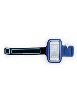 Botella en Acero Aerobic 530ml en Aluminio Gancho Carabinero - Azul Rey