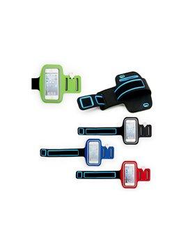 Botella en Acero Aerobic 530ml en Aluminio Gancho Carabinero - Plateado