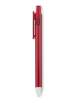 Esfero Boligrafo Lapicero Modiak en Plastico - Rojo