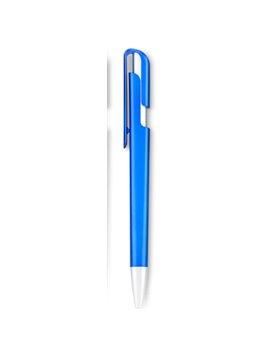 Agenda Libreta Neon Cubierta PU con Hojas A5 - Azul Cielo