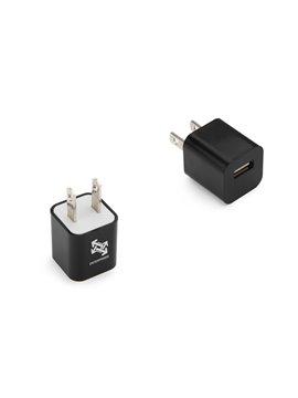 Usb Argos 4 GB Tapa Traslucida Incluye Caja Individual - Plata Translucido