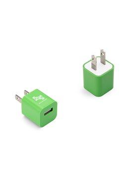Usb 4 GB Tirso en Plastico Incluye Estuche Metalico - Plata