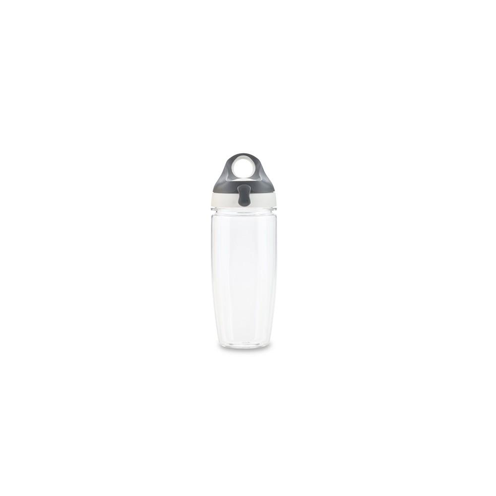 Botella Botilito Plastico Sammy 800ml Policarbonato - Transparente