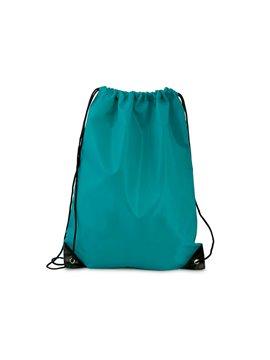Duncan Bag Bolsa Tula Mochila con cordon para ajustar - Verde Claro