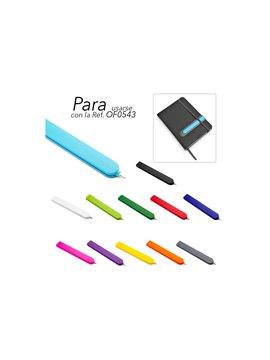 Mini Papelera de Escritorio Elaborado en Plastico - Blanco