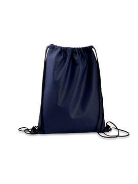 Logan Bag Bolsa Tula Mochila con cordon para ajustar - Azul