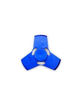 Regla Plastica 16 cm - Azul