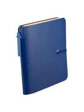 Sacapuntas Tajalapiz Estandar en Plastico - Azul