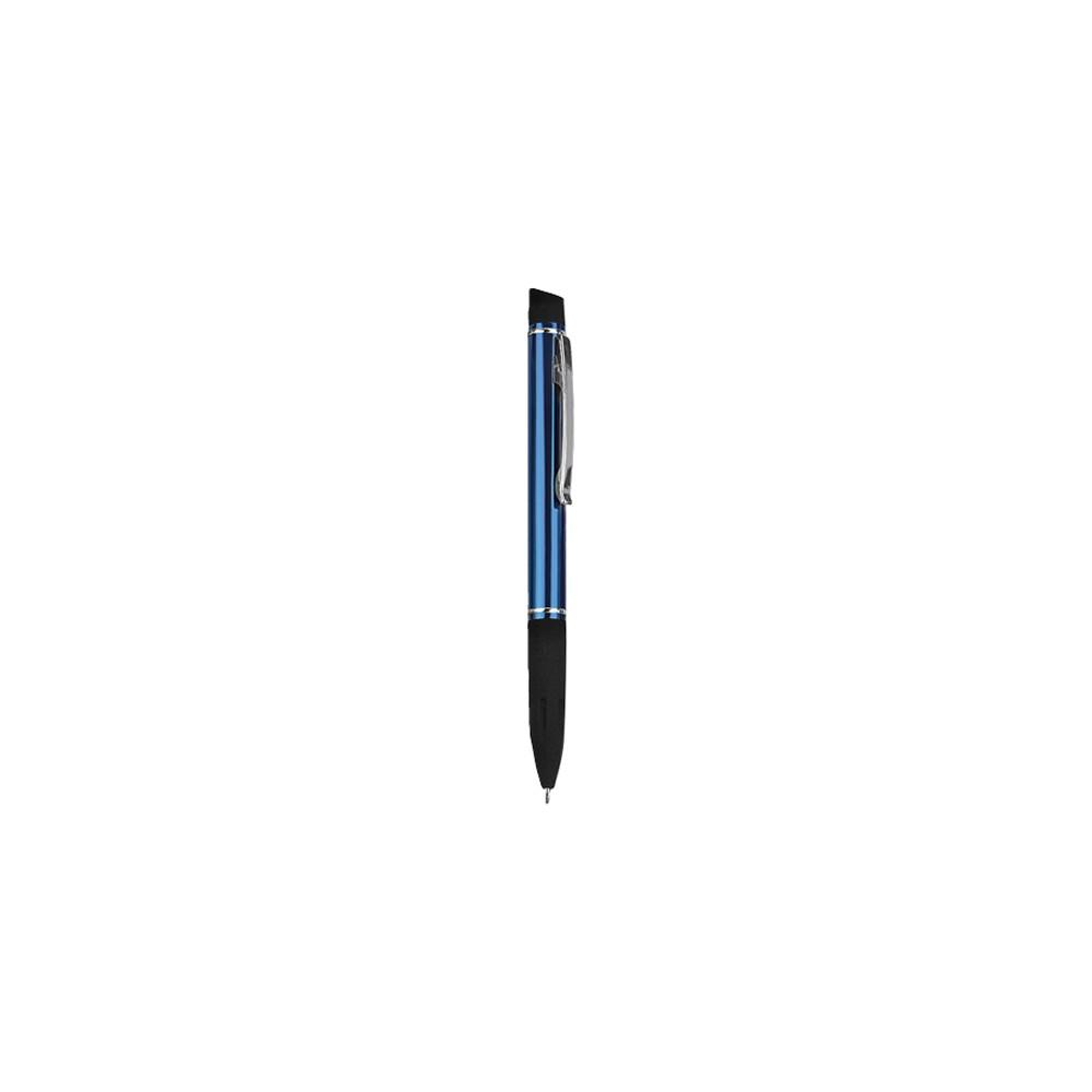 Esfero Boligrafo Acrux Aluminio Punta para Agenda Electronica - Azul