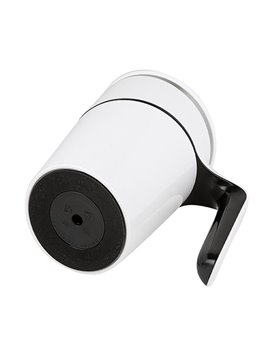 Dispositivo Anti Estres Spinner Holder Turbo en ABS - Amarillo